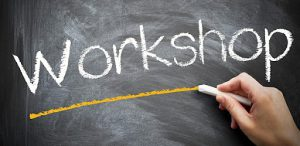 Behavior Modification 2 day workshop.. You are getting ready!!