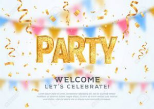 Welcome Party 2020