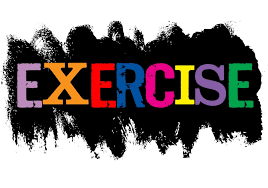 Weekly Exercise Timetable ( Primary Stage )